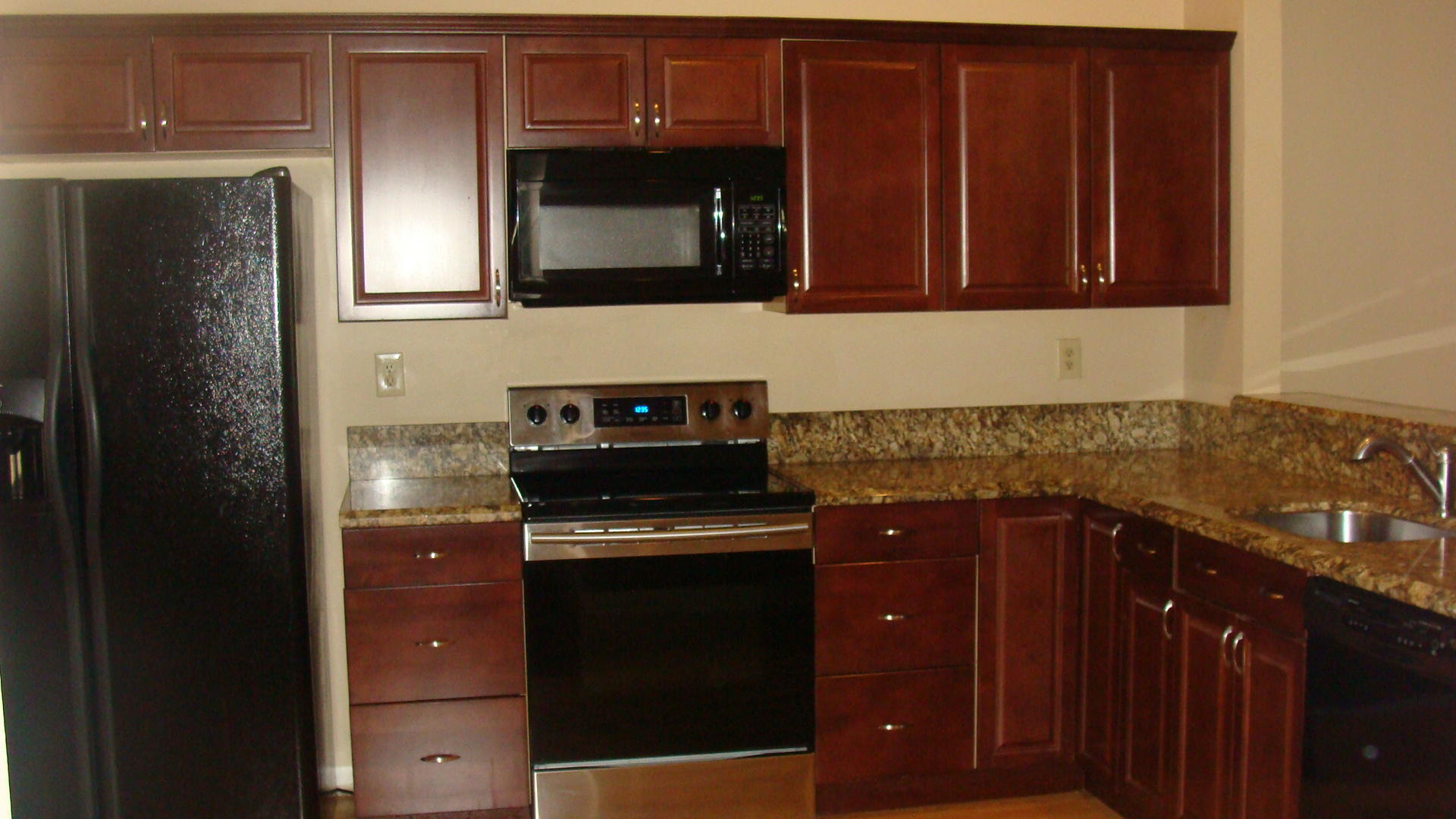 NEWER APPLIANCES