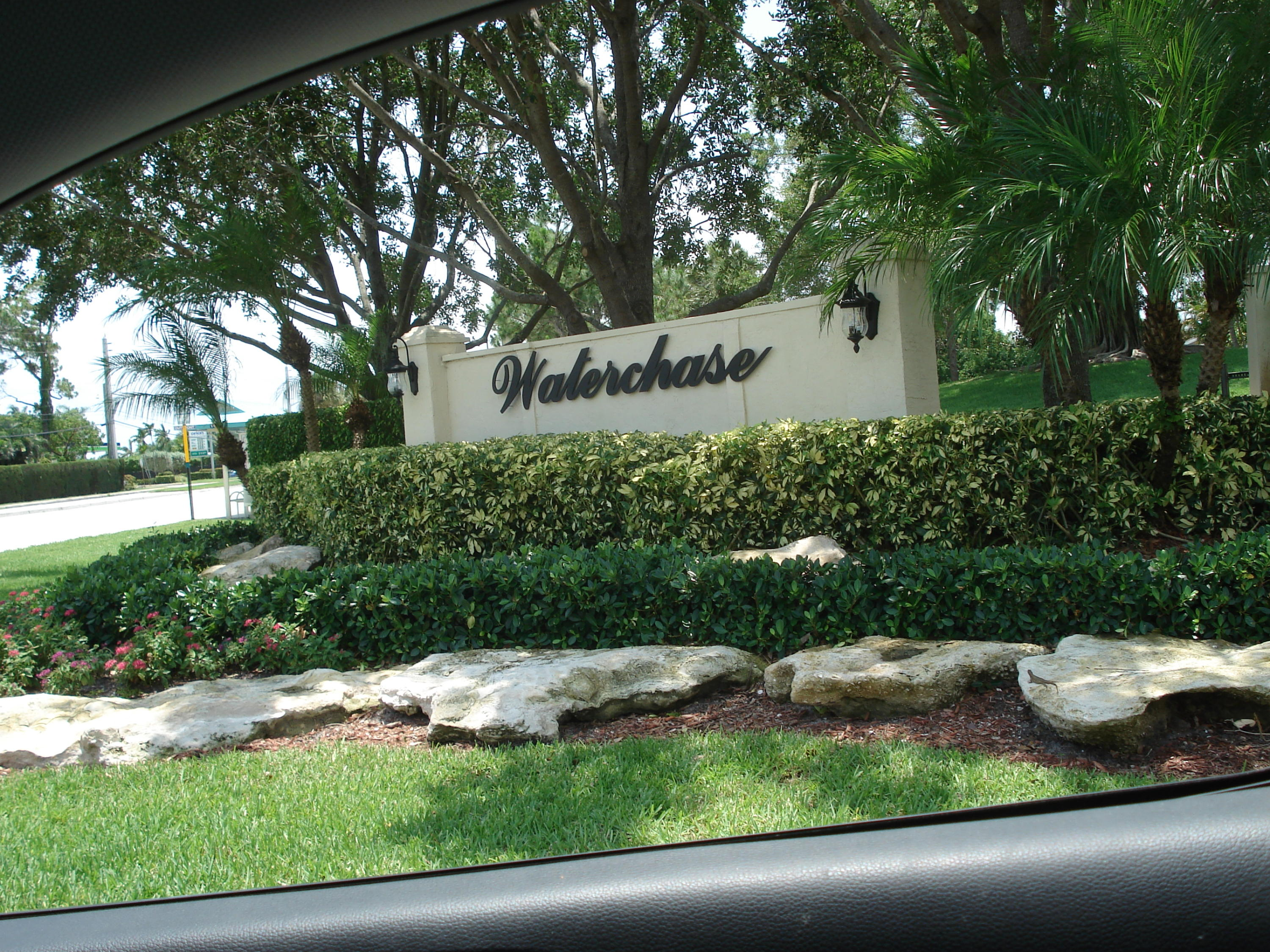 Welcome Home to Waterchase