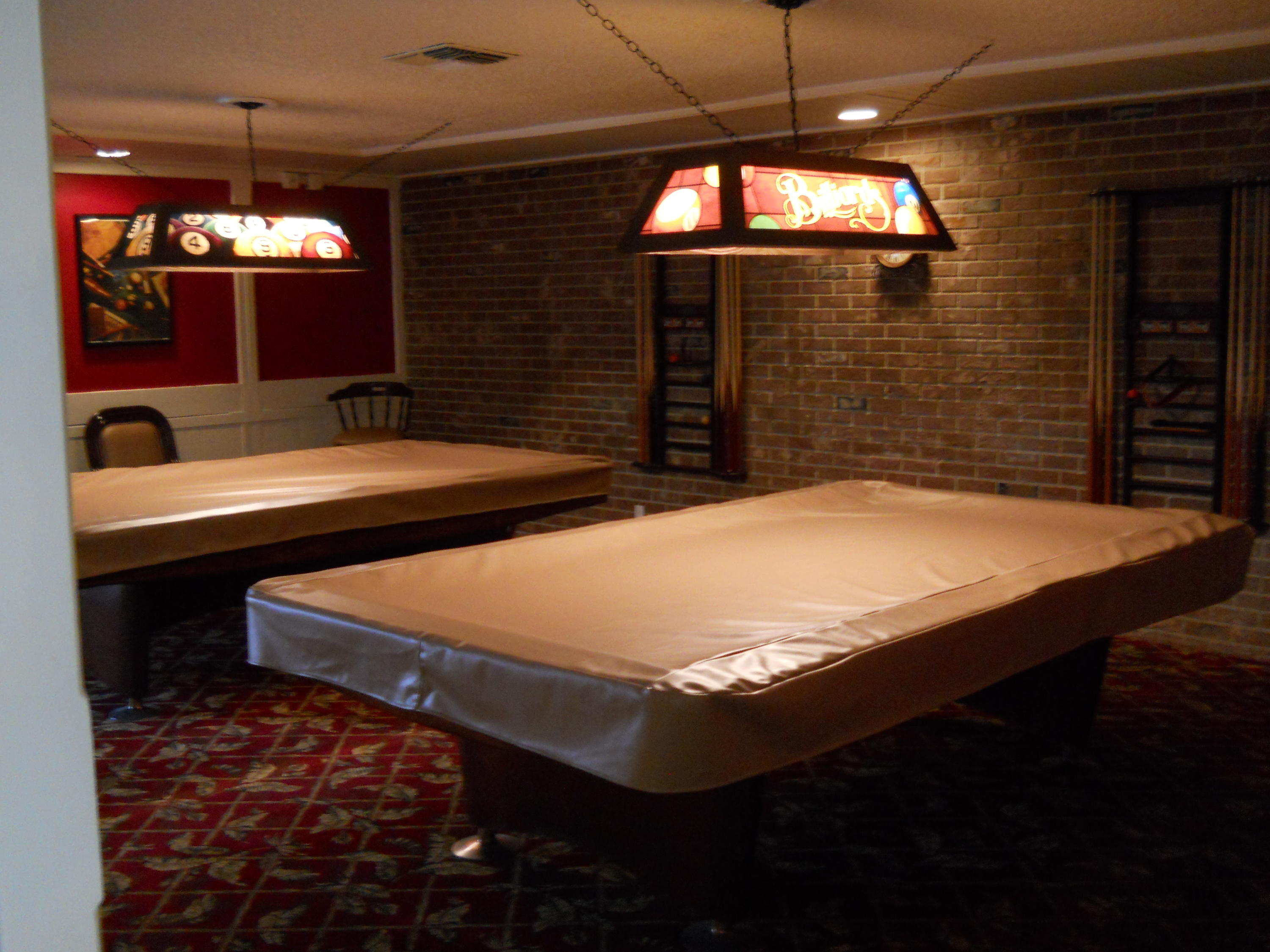 PHASE A CLUBHSE SHUFFLEBOARD CTS