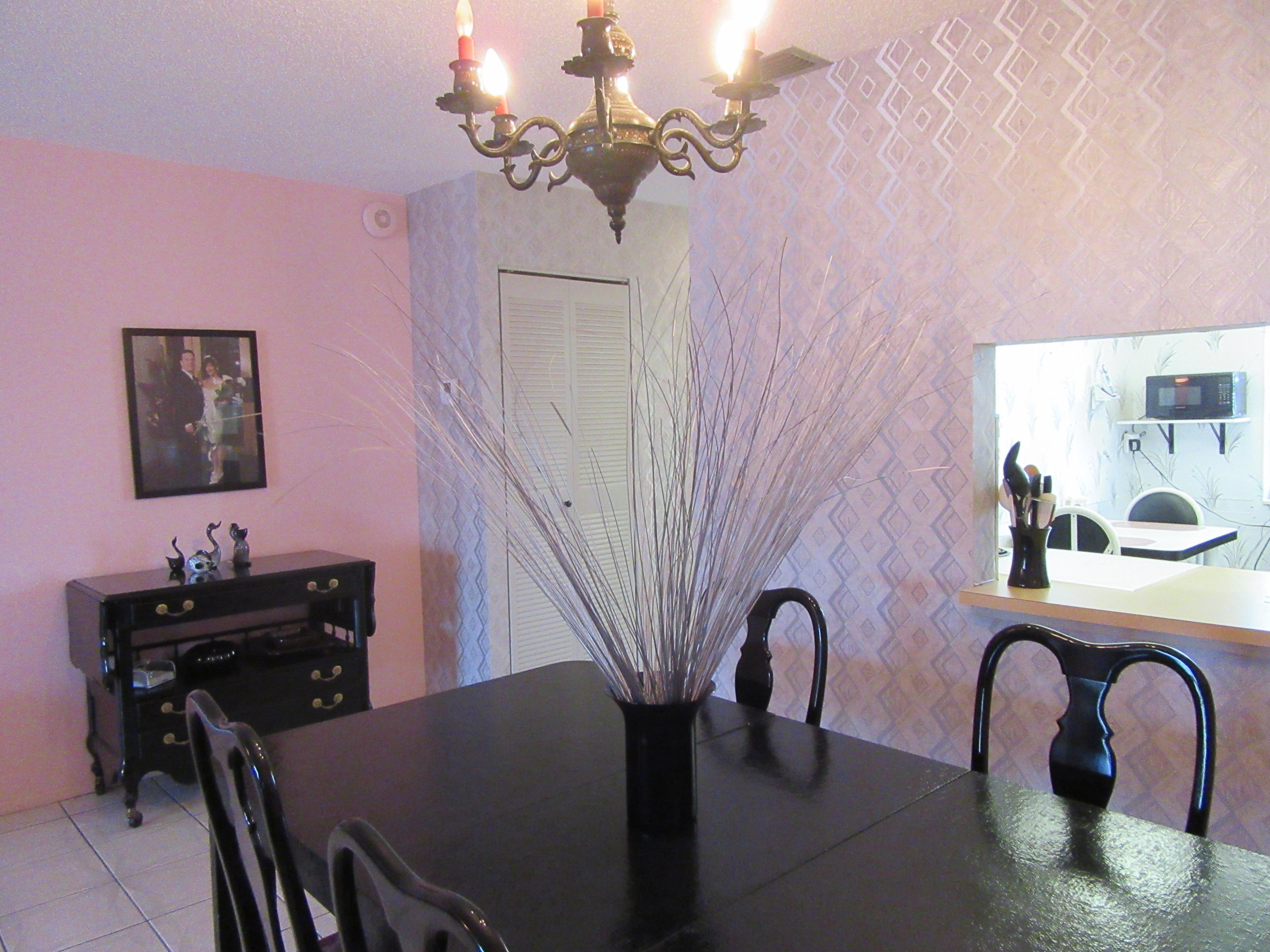 DINING RM AREA