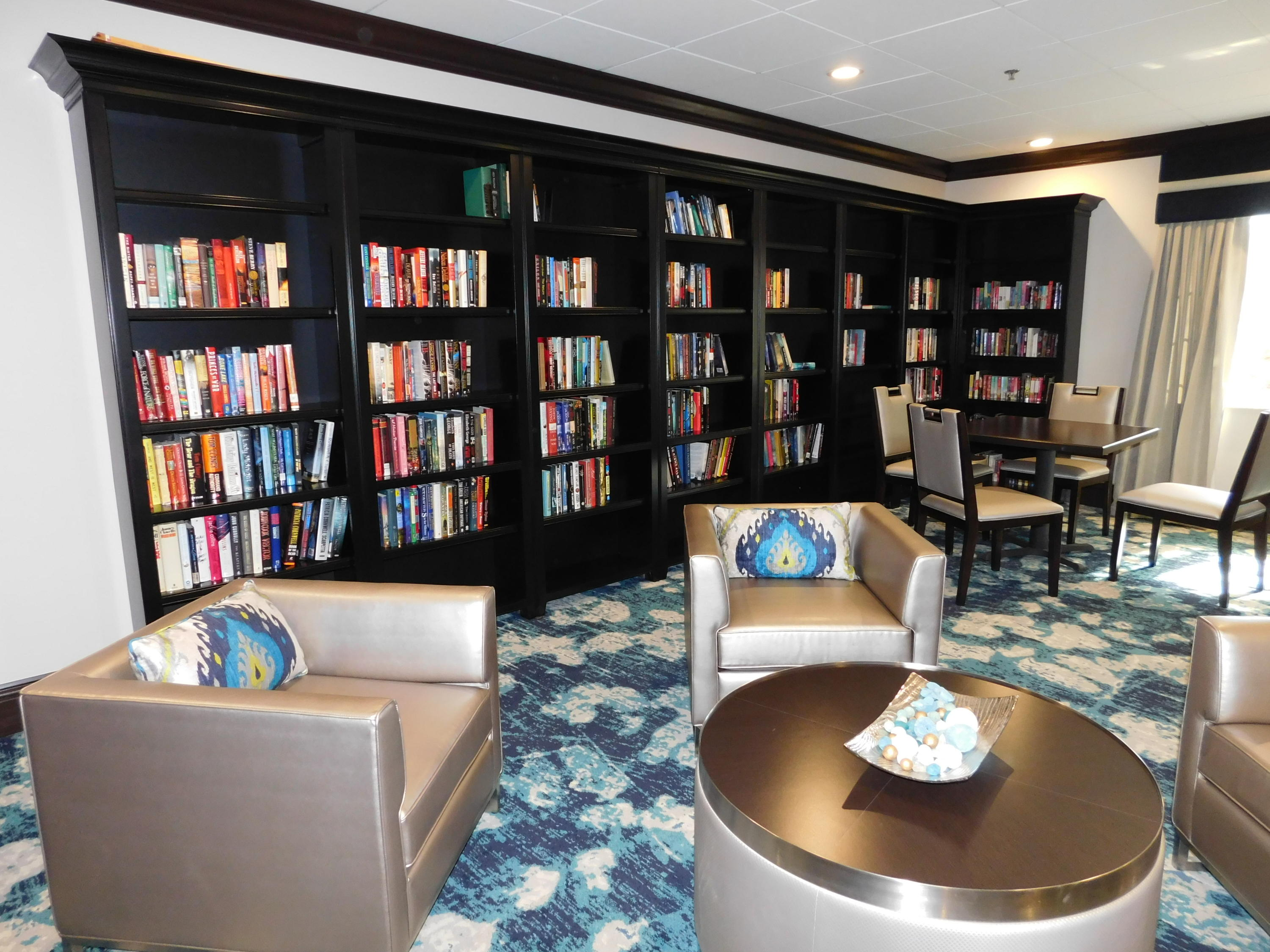Library Community Room (2)