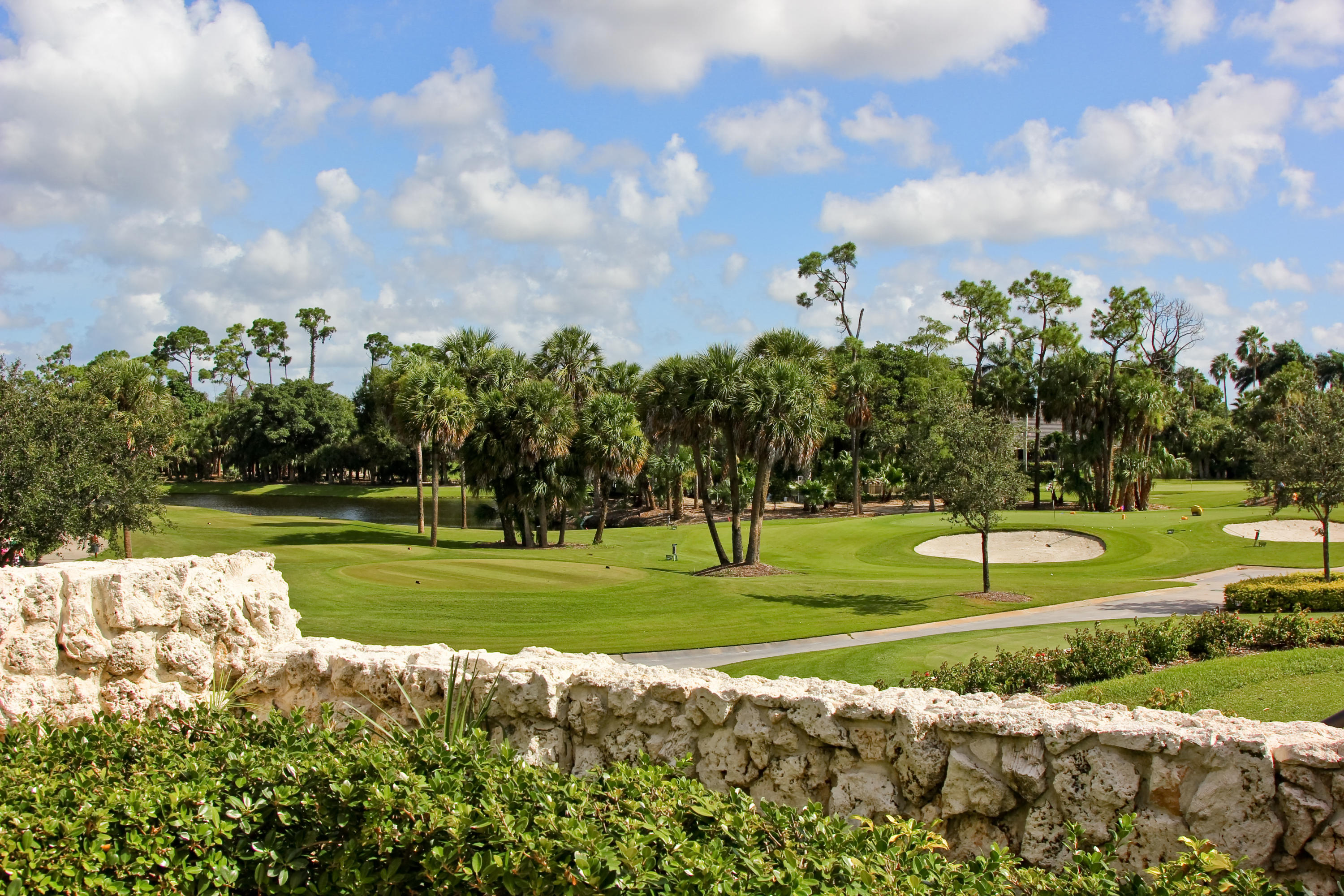 Mayacoo Lakes Golf Course