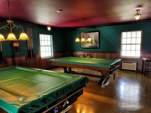 Billard Tables
