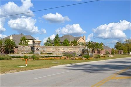 SW Point Springs Crossing  , Spring, Texas image 2