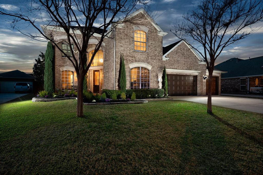 10907 Leigh Woods Drive , Cypress, Texas image 1