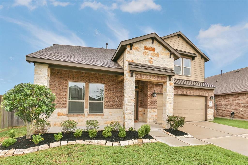 3730 Daintree Park Court , Katy, Texas image 1