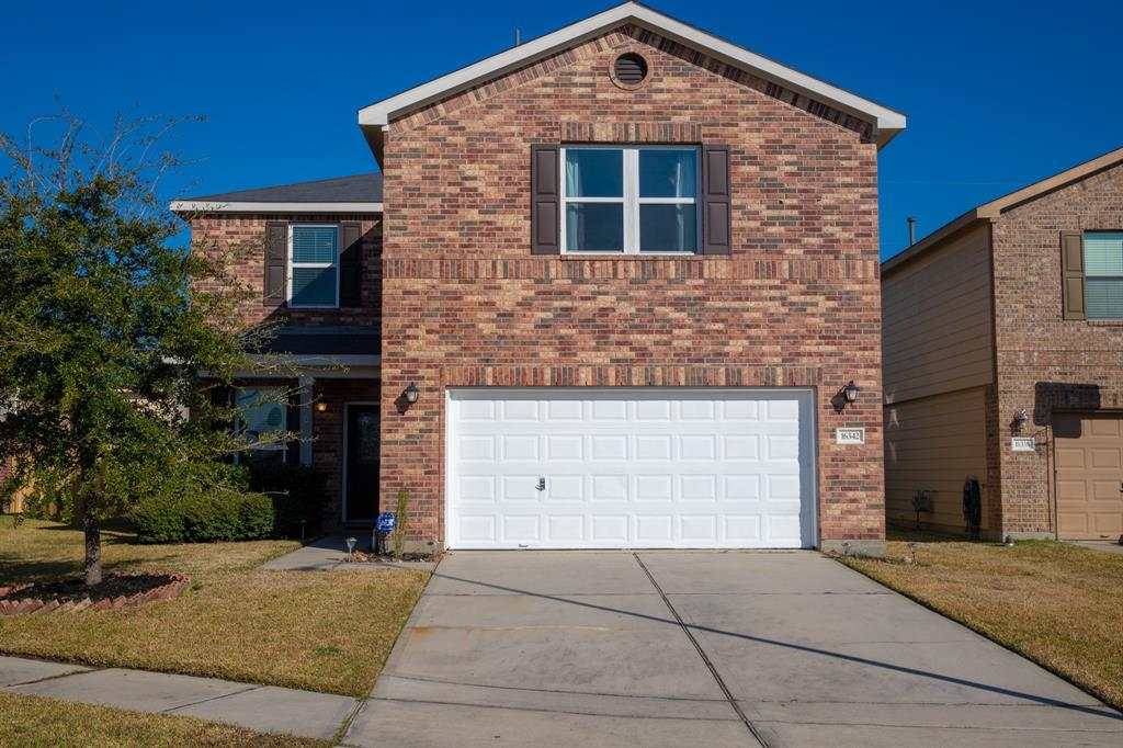 16342 Melody View Court , Cypress, Texas image 1