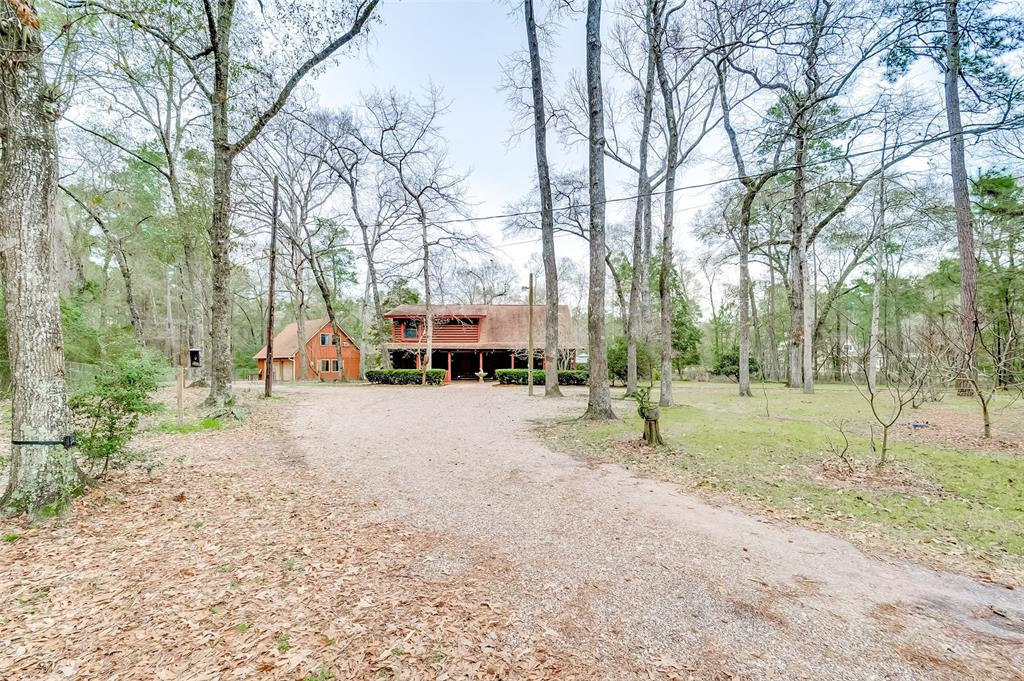 18233 Country Place Drive , Conroe, Texas image 1