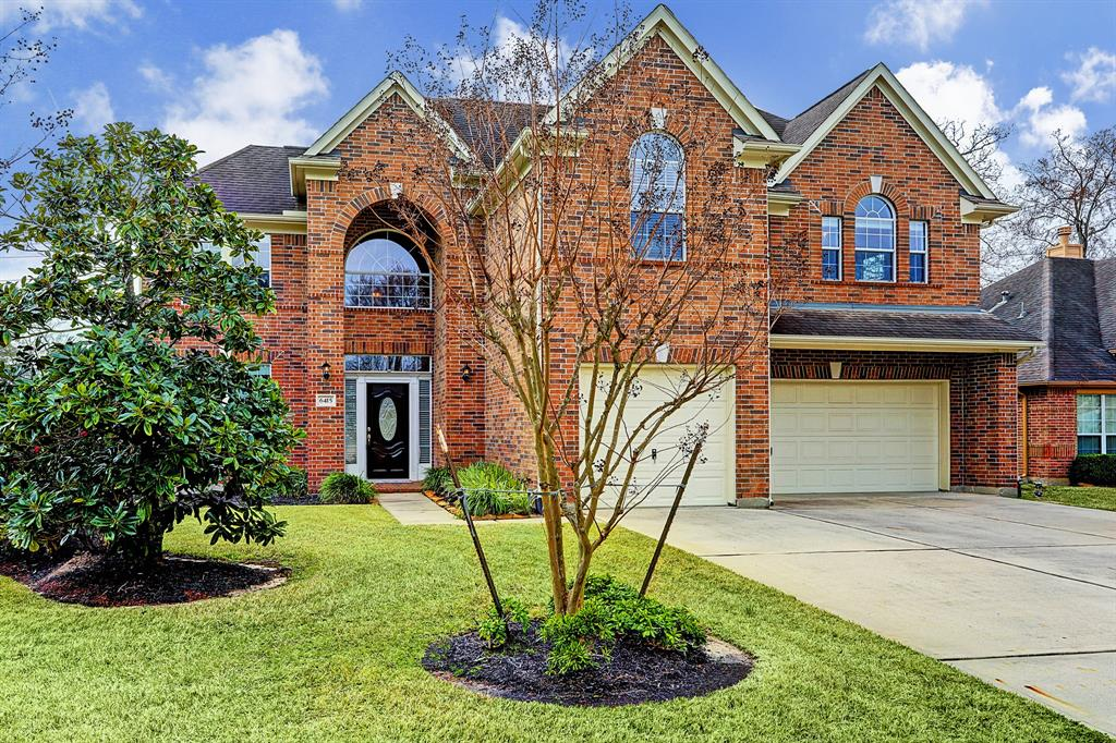 6415 Holden Mills Drive , Spring, Texas image 1
