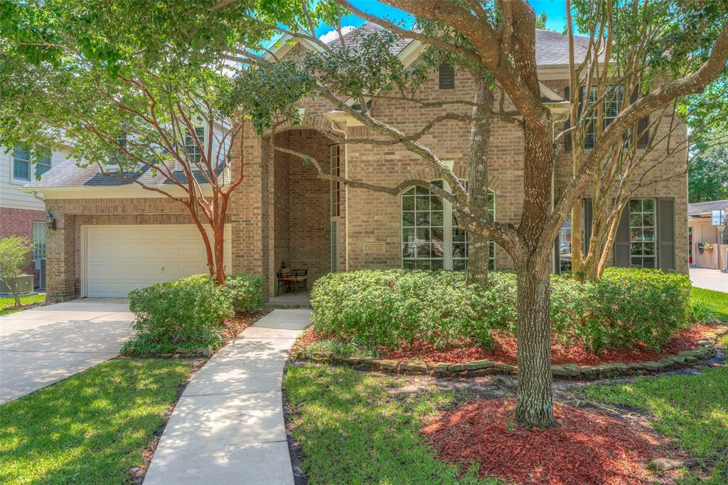 19719 Satinwood Trail , Humble, Texas image 1