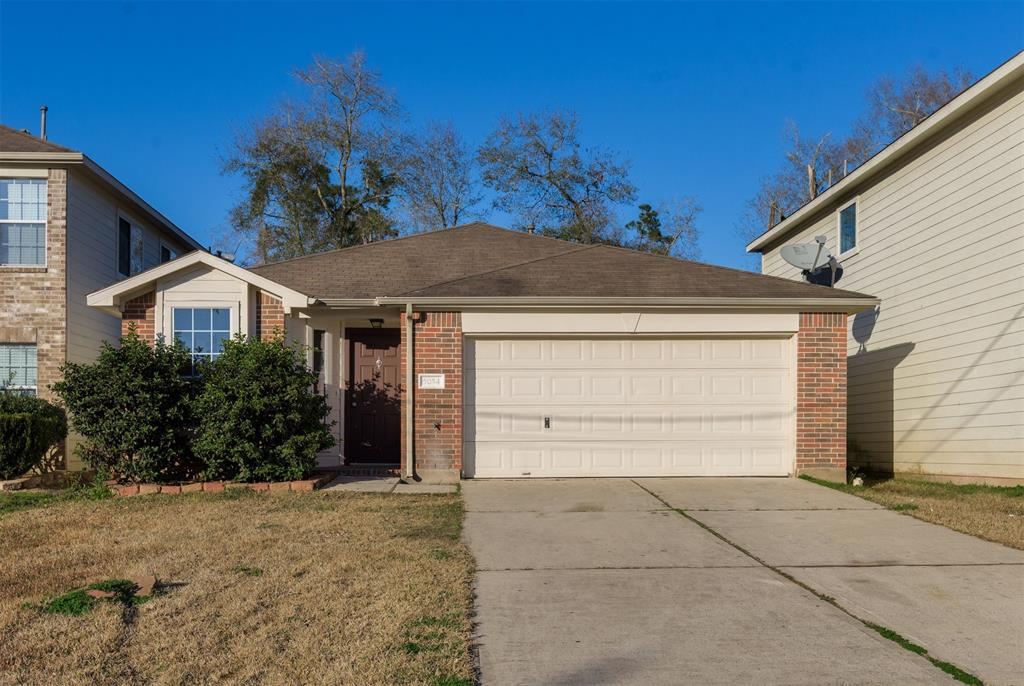 5054 Willow Point Drive , Conroe, Texas image 1