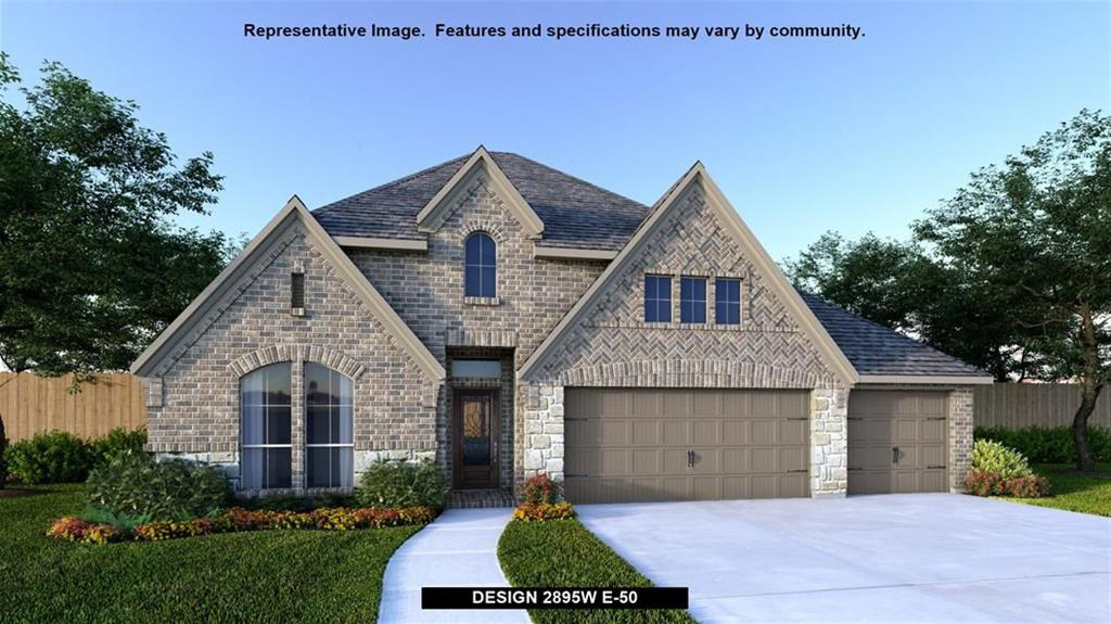 3124 Cactus Grove Lane , Pearland, Texas image 1