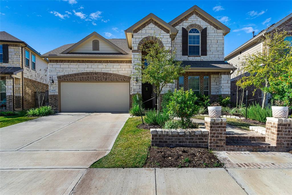 16715 Highland Country Drive , Cypress, Texas image 1