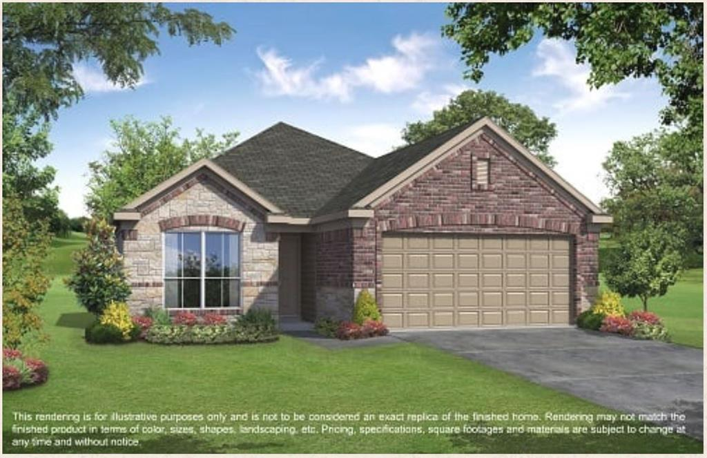 32650 Timber Point Drive , Fulshear, Texas image 1
