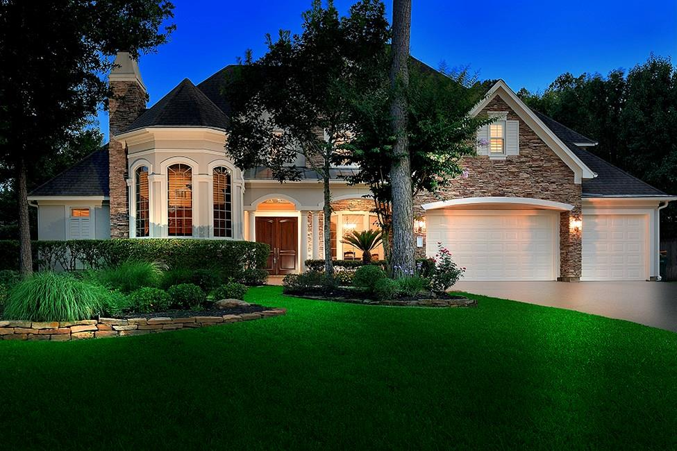 3 Harmony Links Place , The Woodlands, Texas image 1