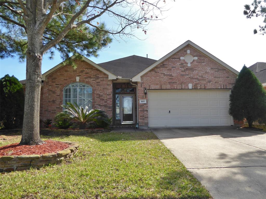 1611 Maryvale Drive , Katy, Texas image 1