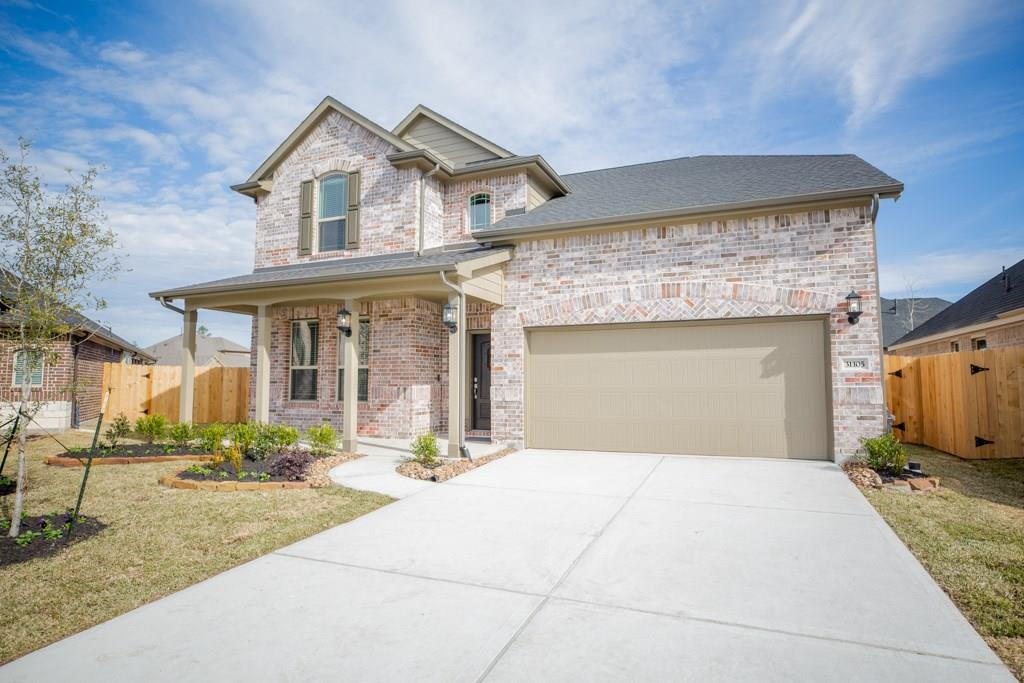 31105 Aspen Gate Trail , Spring, Texas image 1