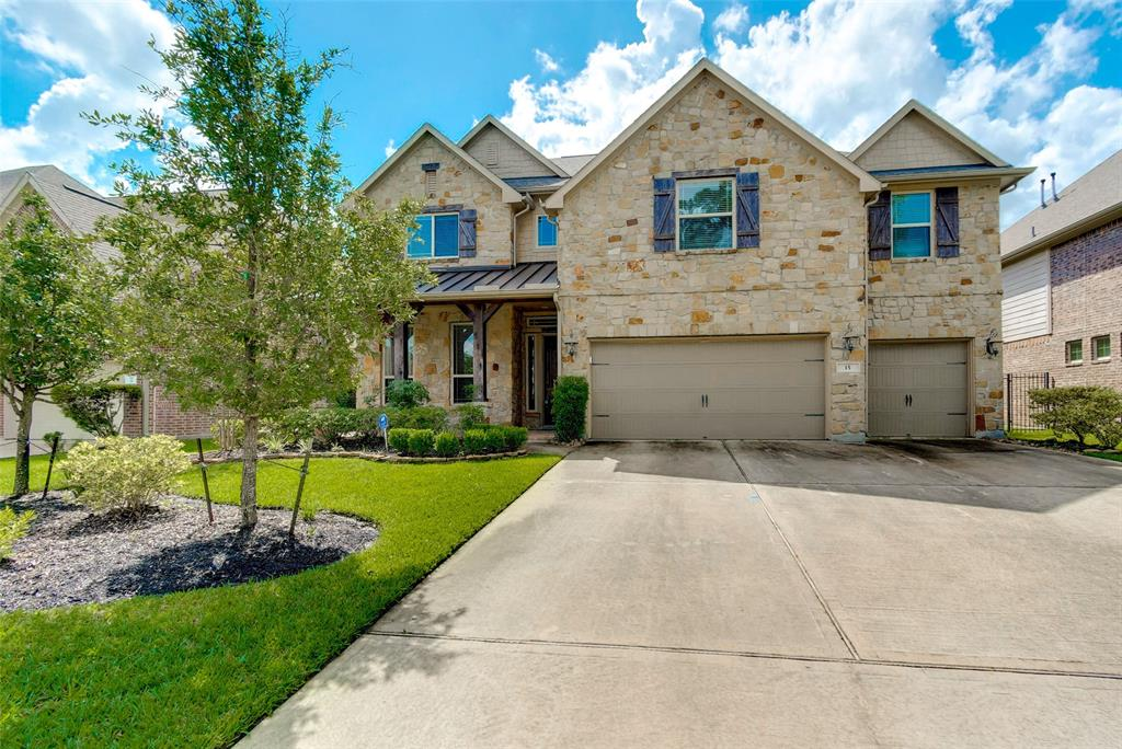 15 Langstone Place , The Woodlands, Texas image 1