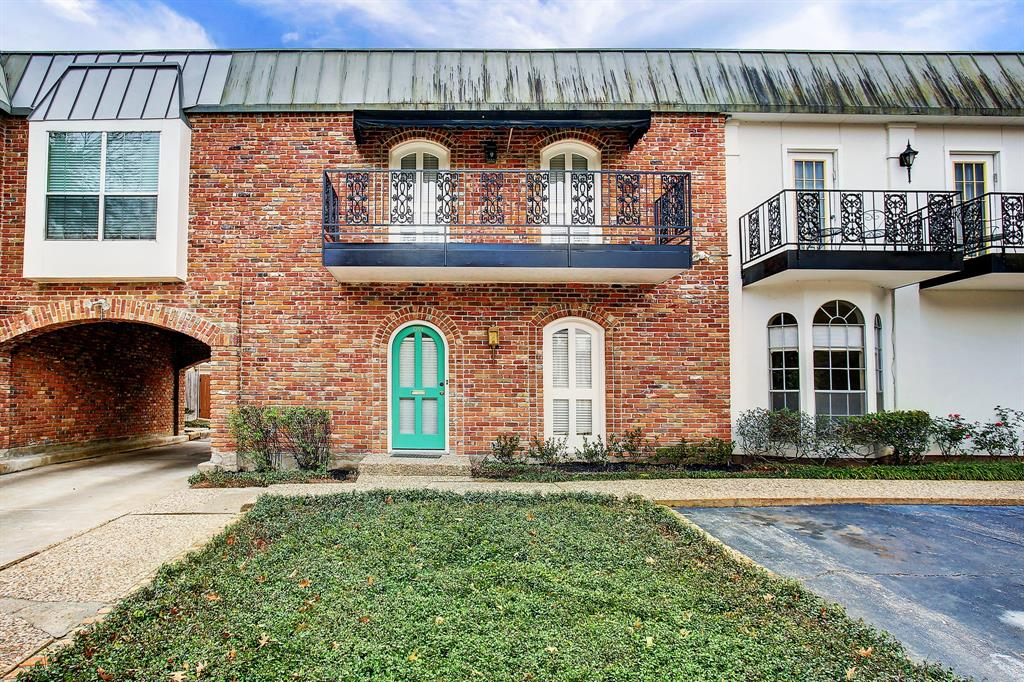 7907 Woodway Drive  #6, Houston, Texas image 1
