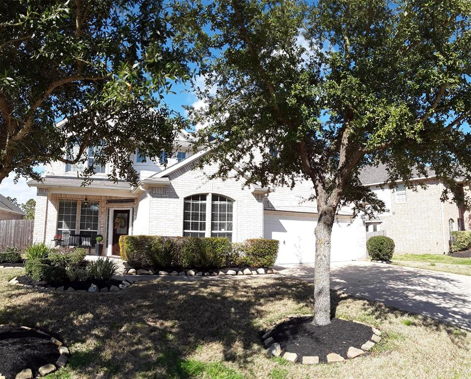 12303 Silent Creek Drive , Pearland, Texas image 1