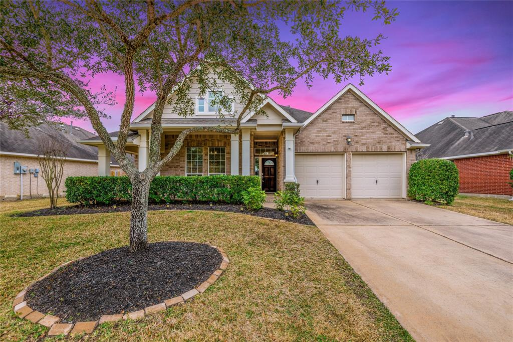11415 Summit Bay Drive , Pearland, Texas image 1