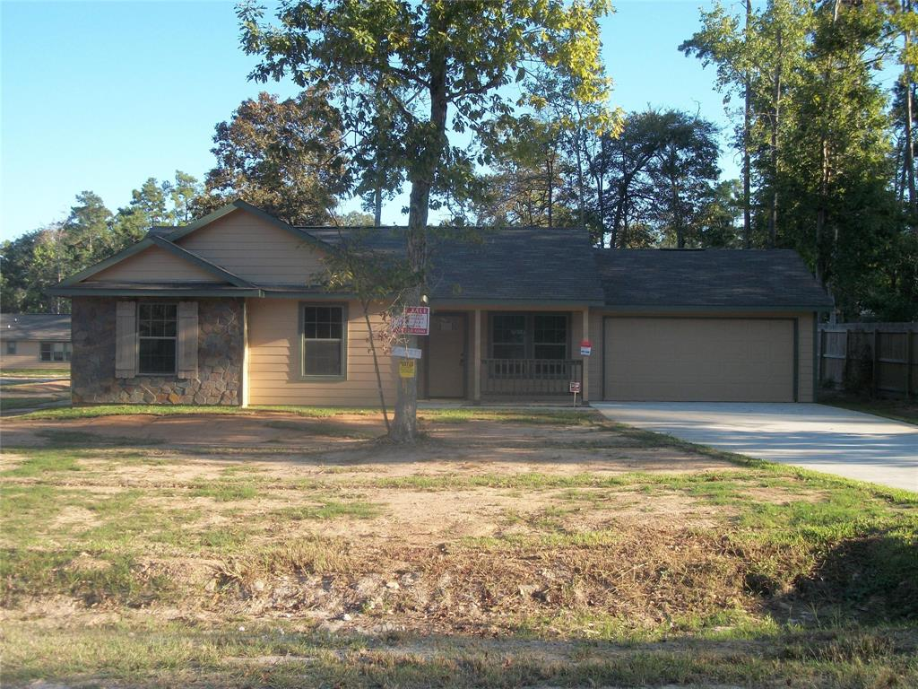 10814 Royal Forest Drive , Conroe, Texas image 1