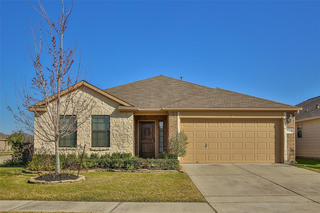 2338 Grey Reef Drive , Katy, Texas image 1