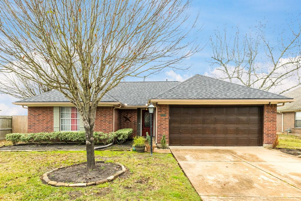 3009 LONDON Court , Pearland, Texas image 1