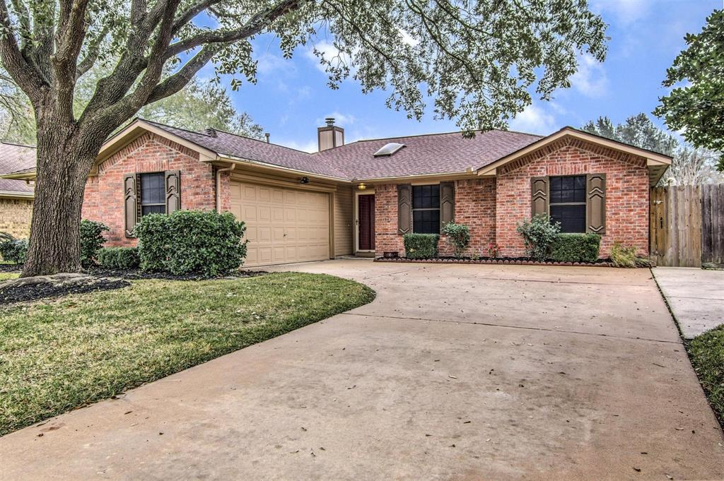 11614 Easterling Drive , Houston, Texas image 1