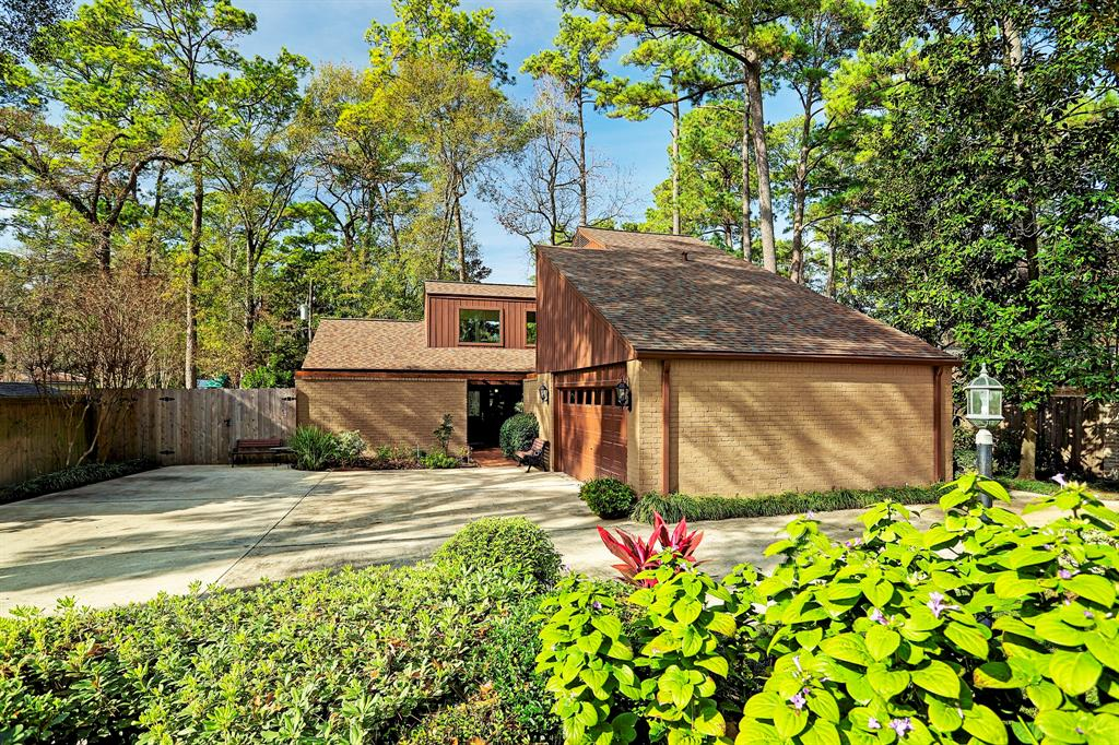 6614 Point Clear Drive , Houston, Texas image 1