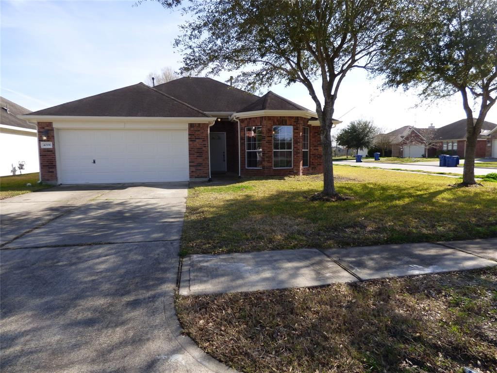 4006 Rasberry Court , Dickinson, Texas image 1