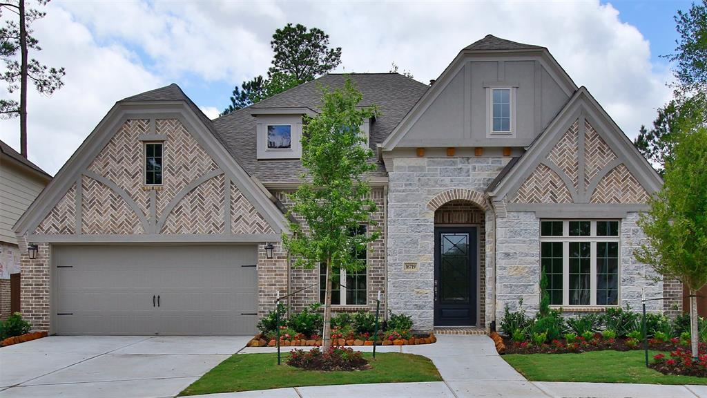 16719 West Greater Blue Circle , Humble, Texas image 1