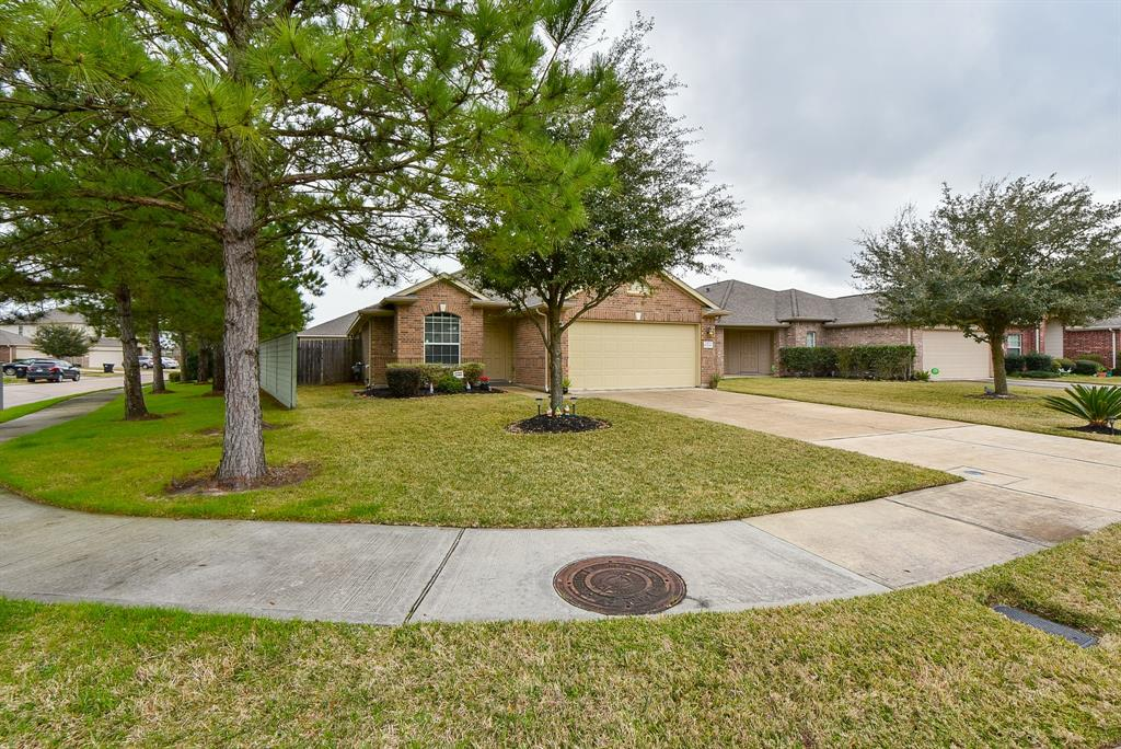 11226 Barker West Drive , Cypress, Texas image 1