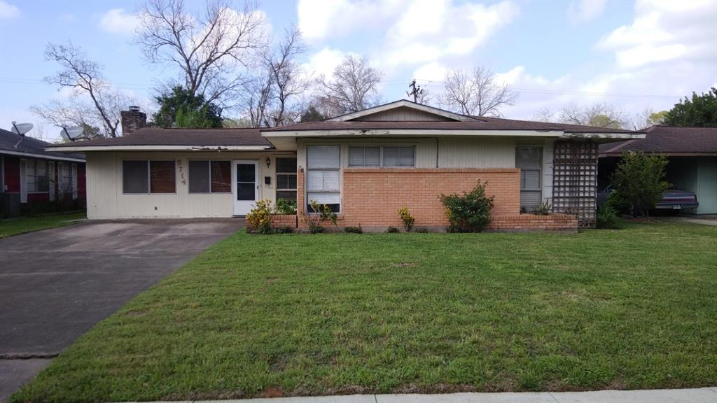 5714 Heatherbloom Drive , Houston, Texas image 1