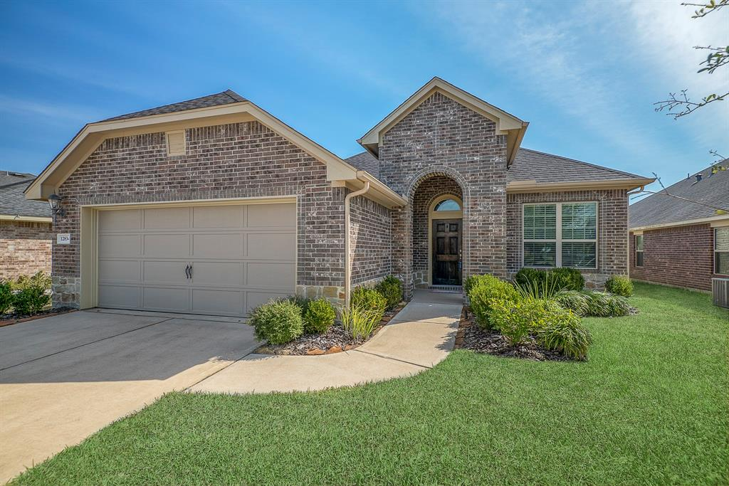 12834 Northpointe Bend  , Tomball, Texas image 1