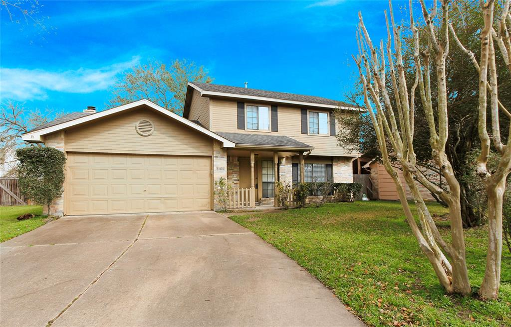 20434 Blue Juniper Drive , Katy, Texas image 1