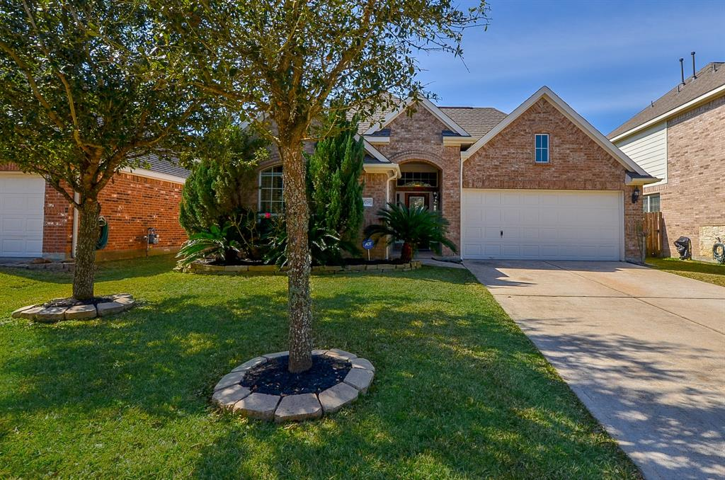 20719 Orange Poppy Drive , Cypress, Texas image 1