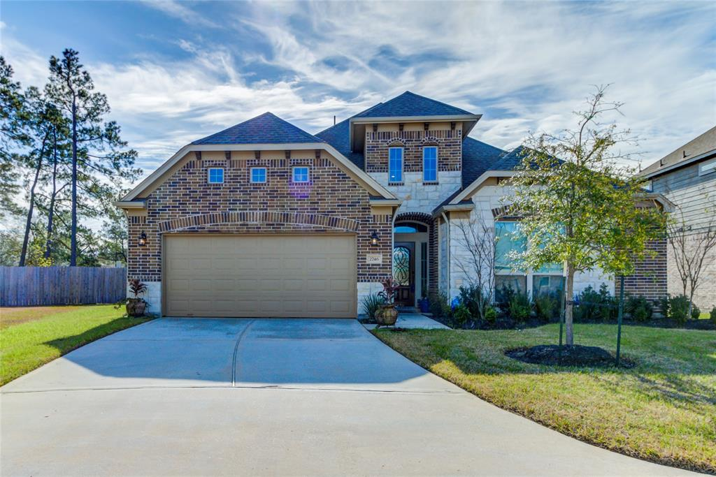 2746 Broad Timbers Drive , Spring, Texas image 1