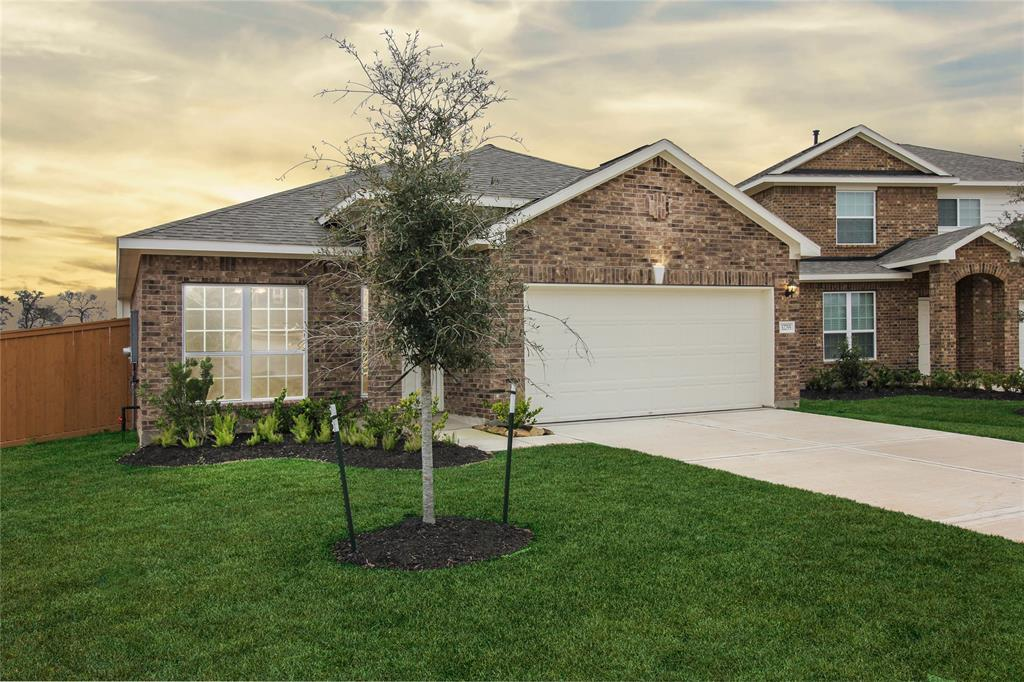 32755 Timber Point Drive , Fulshear, Texas image 1