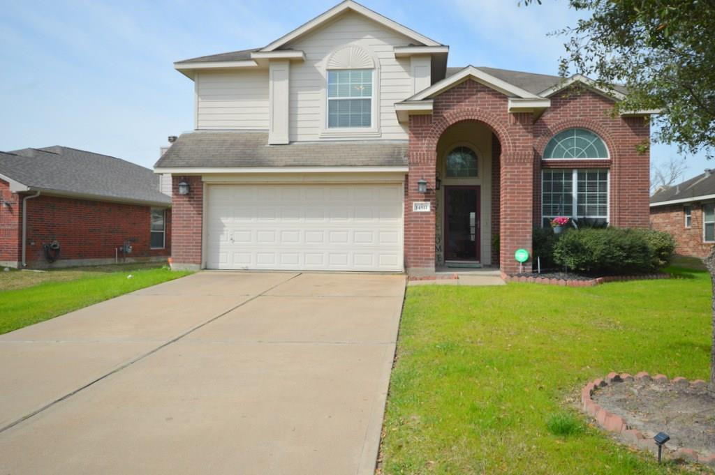 14811 Wooded Glen Court , Cypress, Texas image 1