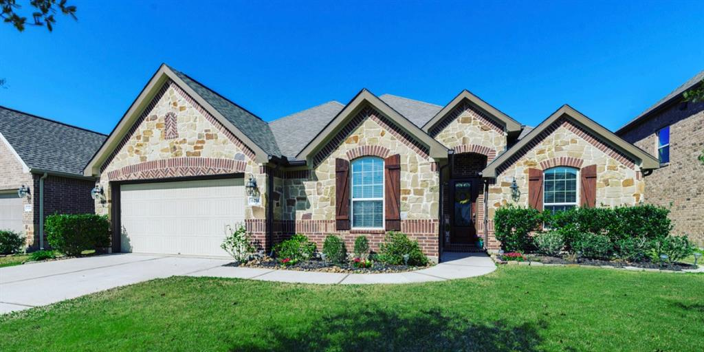 6214 Pinewood Heights Drive , Spring, Texas image 1