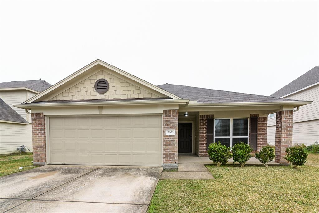 7903 Adonis Avenue , Baytown, Texas image 1