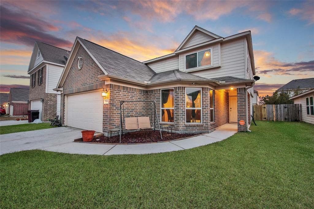 9864 Lace Flower Way , Conroe, Texas image 1