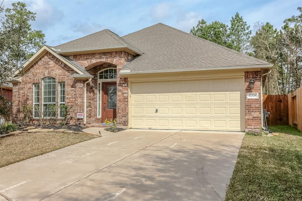21118 Dusty Glen Lane , Spring, Texas image 1