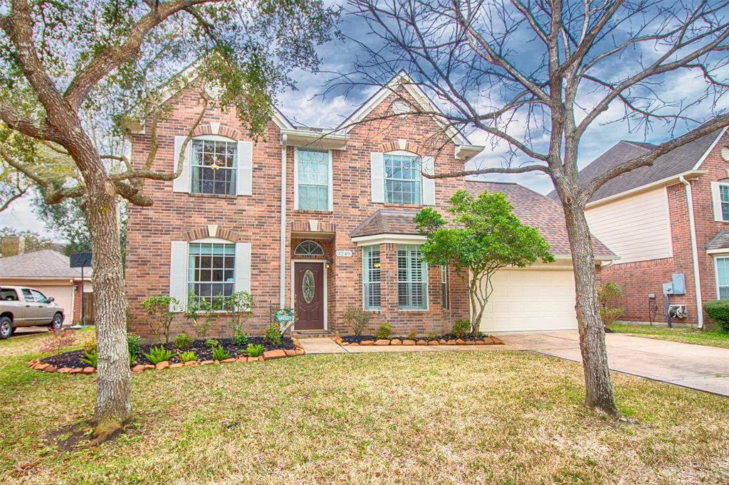 1249 Fawn Valley Drive , League City, Texas image 1