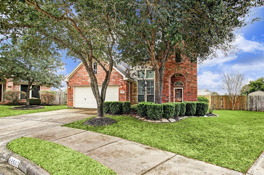 22507 Mossy Trails Court , Katy, Texas image 1