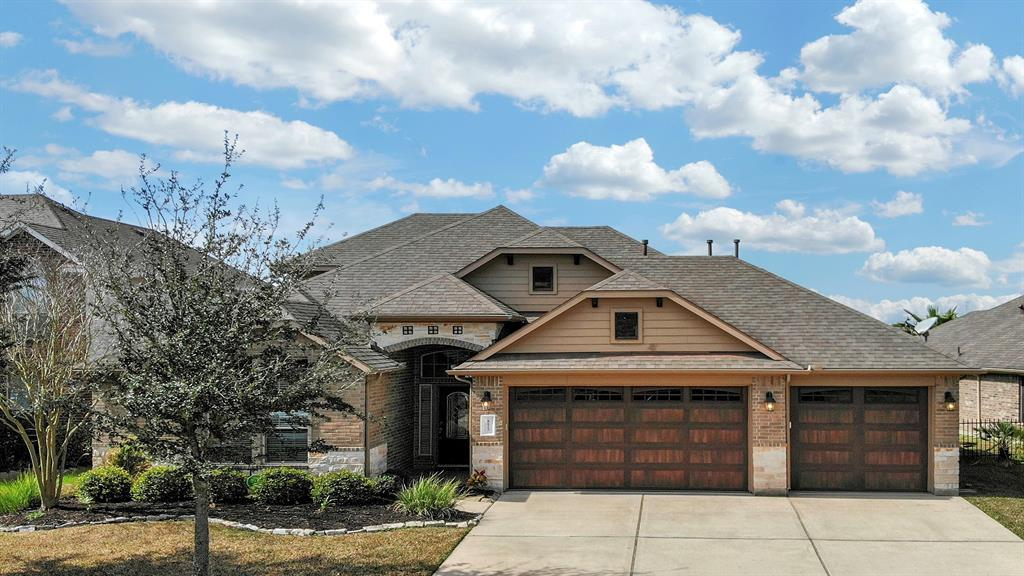 8623 E Windhaven Terrace Trail , Cypress, Texas image 1