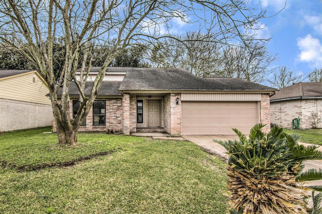 10227 Autumn Meadow Lane , Houston, Texas image 1