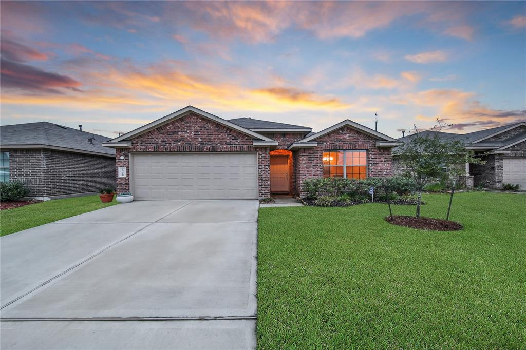 24410 Yellow Thyme Drive , Spring, Texas image 1
