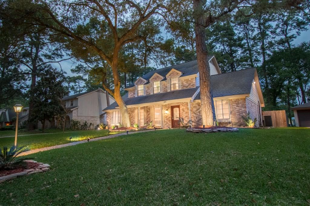 13626 Glen Erica Drive , Houston, Texas image 1